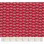 Cotton fabric paprika petal
