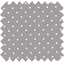 Cotton fabric light grey spots - PPMC