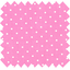Cotton fabric pink spots - PPMC