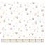 Cotton fabric souris rêveuses
