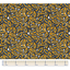 Tissu enduit 1000 feuilles