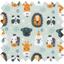 Coated fabric ex1044 - PPMC