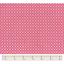 Tissu enduit  fleurette blush