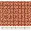 Coated fabric géotigre