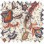 Coated fabric kashmir - PPMC