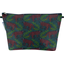 Cosmetic bag with flap wolf of the woods - PPMC