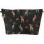 Trousse de toilette palma girafe - PPMC