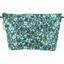 Bolsa de baño con lengüeta pantera de jade - PPMC