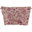 Cosmetic bag with flap nightingale - PPMC