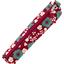 Mini trousse cerisier rubis jade - PPMC