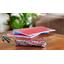 Mini pencil case poppy