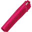Mini pencil case etoile or fuchsia - PPMC