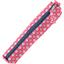 Mini trousse  fleurette blush - PPMC