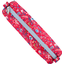 Round pencil case cherry cornflower - PPMC