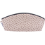 Pencil case pink coppers spots - PPMC