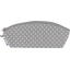 Pencil case light grey spots - PPMC