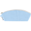 Pencil case sky blue gingham - PPMC