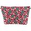Trousse de toilette cerisier rubis jade - PPMC