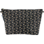 Cosmetic bag with flap  hedgehog - PPMC