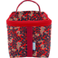 Small vanity vermilion foliage - PPMC