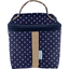 Small vanity navy blue spots - PPMC