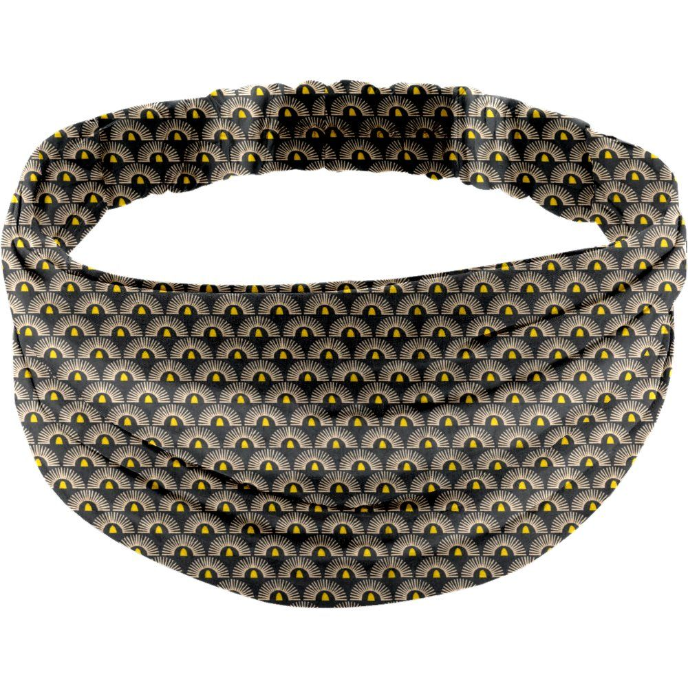 Headscarf headband- Adult size inca sun