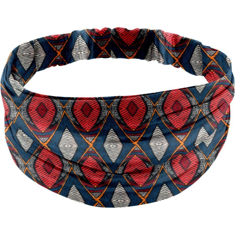 Headscarf headband- Adult size wax