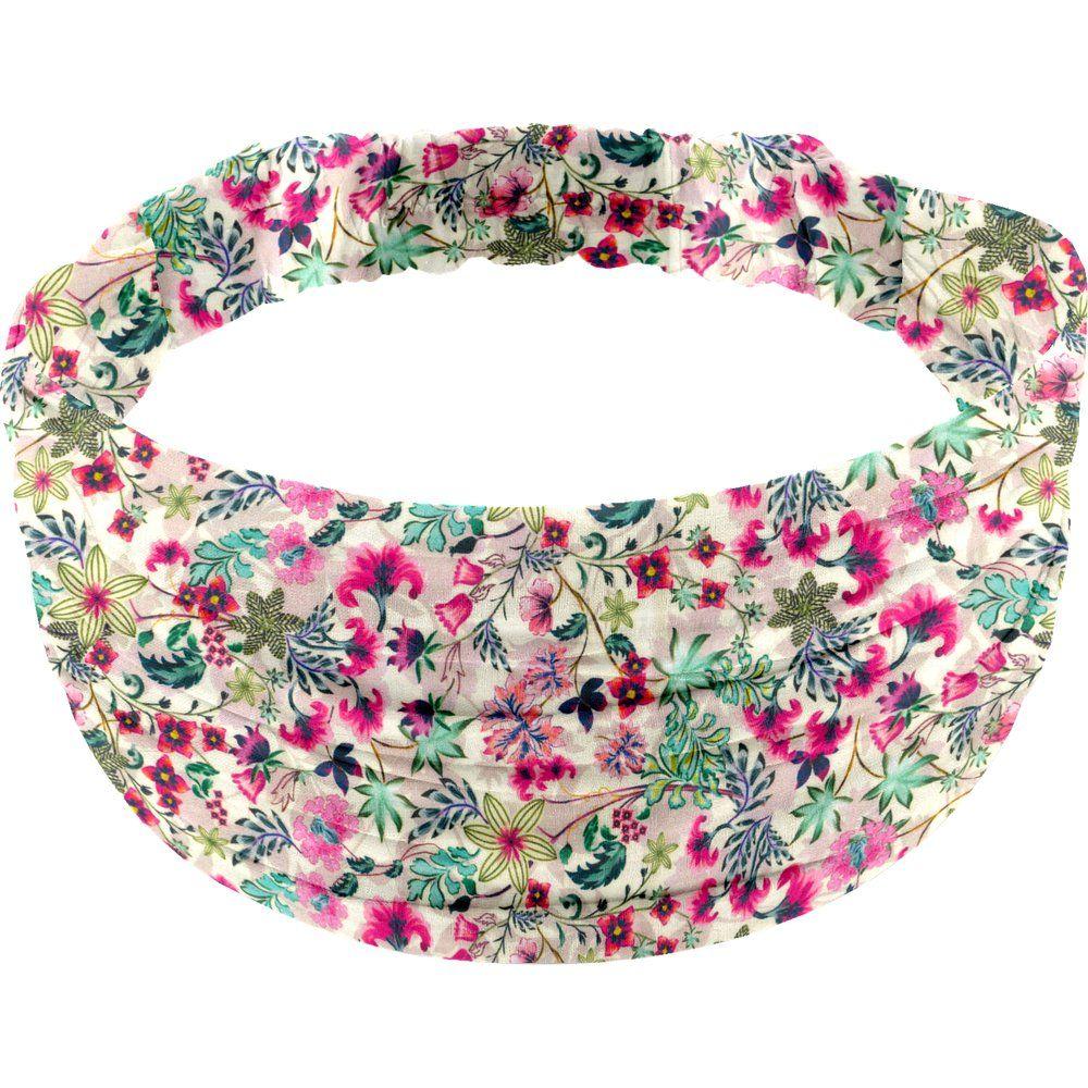 Headscarf headband- Baby size spring