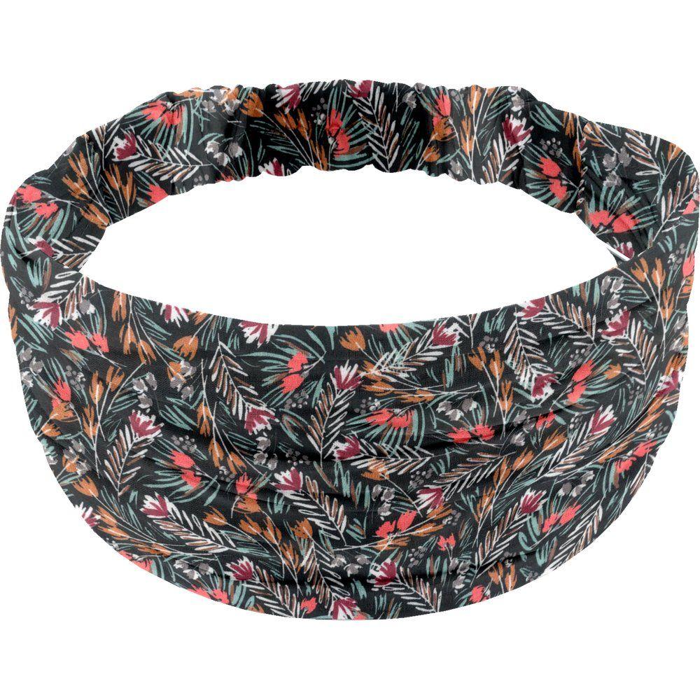 Headscarf headband- child size grasses