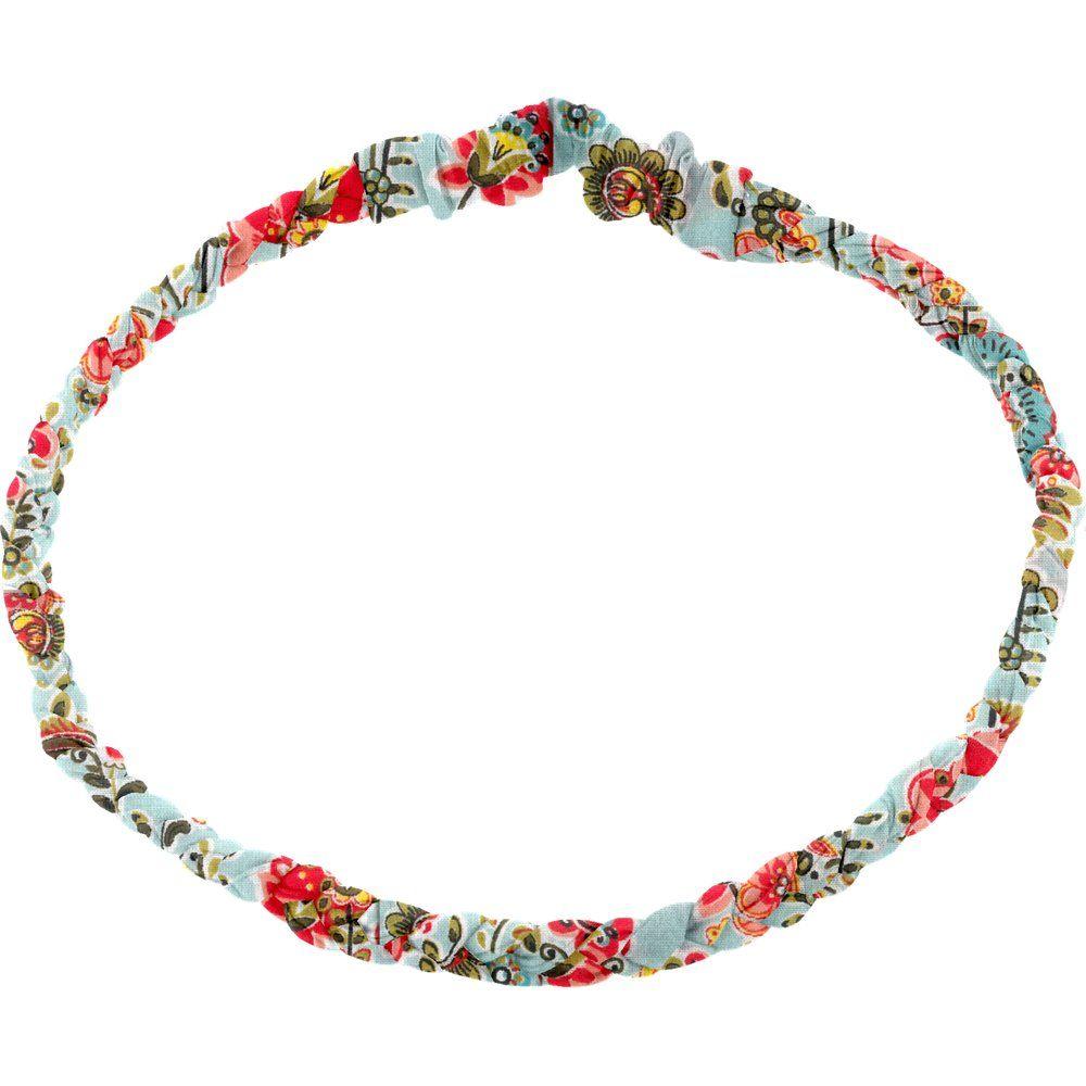 Plait hairband-children size  corolla