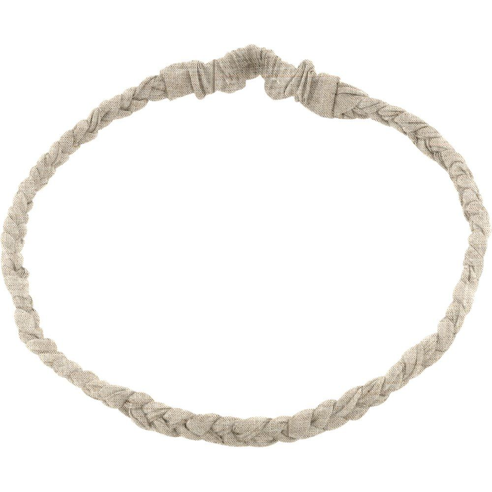 Plait hairband-children size