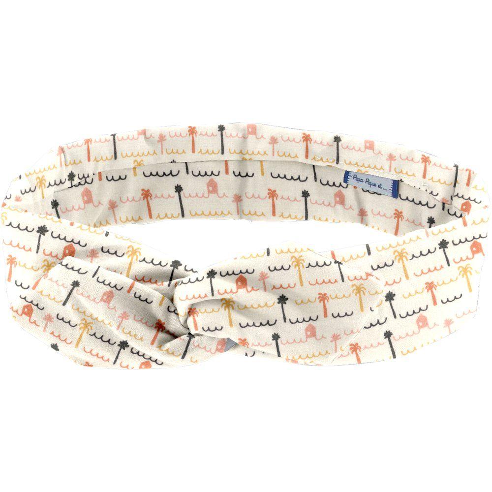 Wire headband retro   copa-cabana