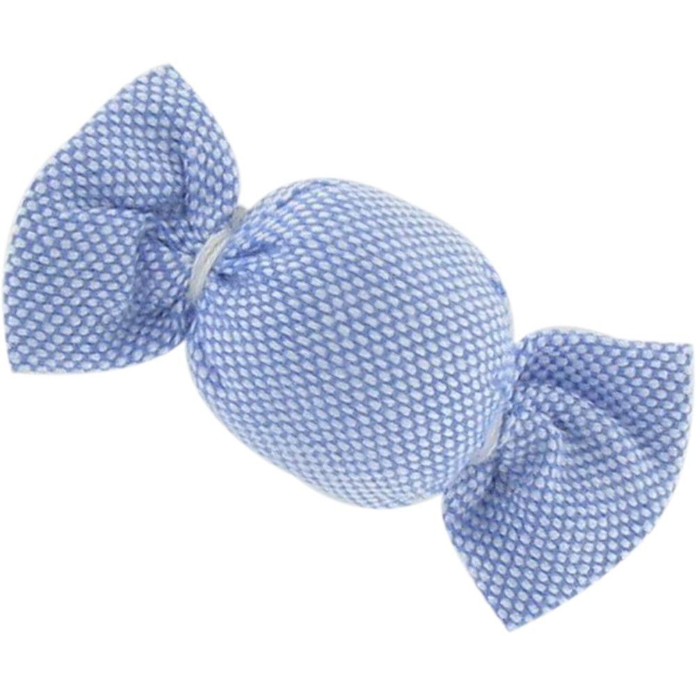 Mini sweet hairslide oxford blue
