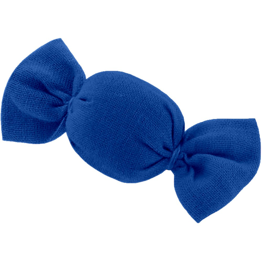 Mini sweet hairslide navy blue