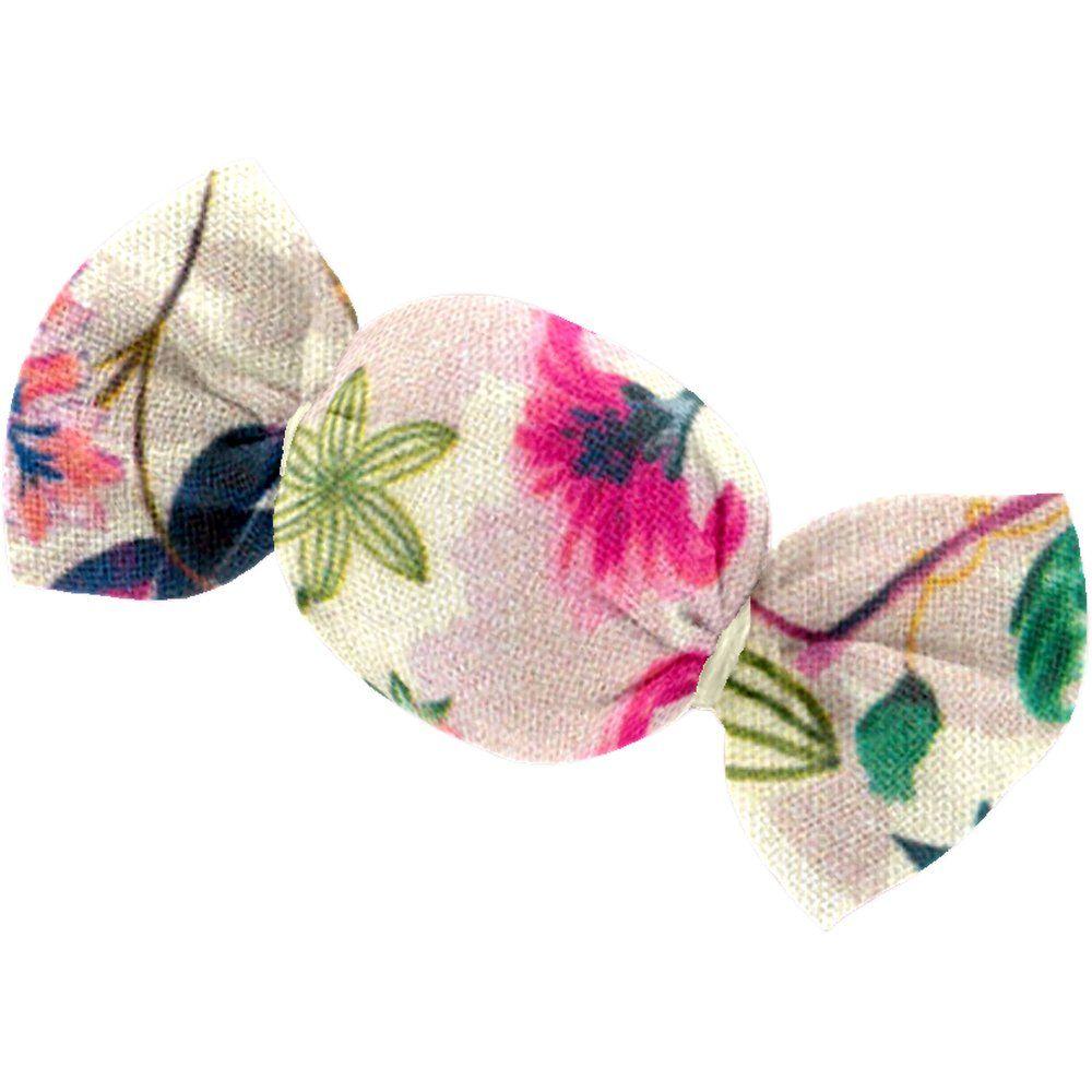 Mini sweet hairslide spring