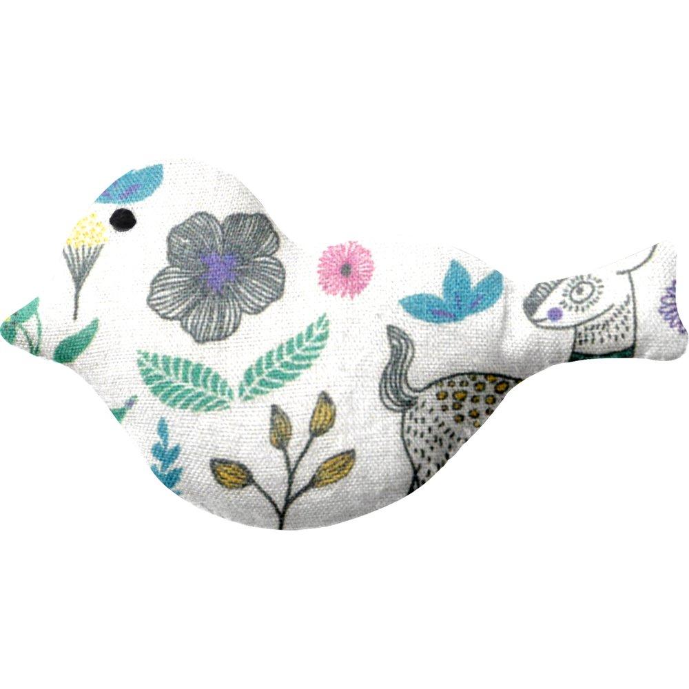 Petite barrette oiseau contes et légendes