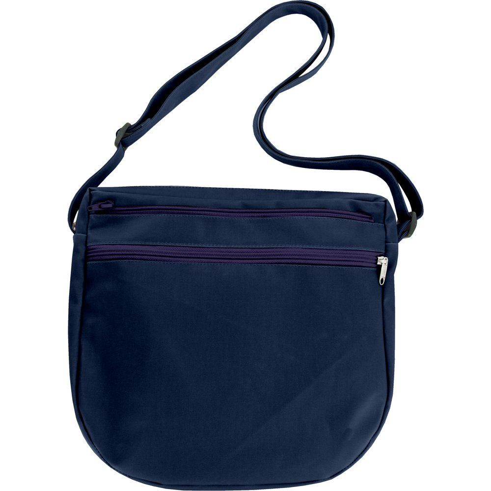 Base of saddle bag  navy blue