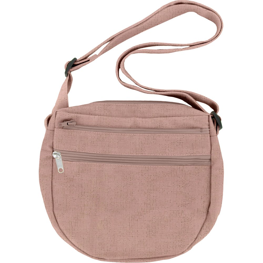 Base of small saddle bag mokka or