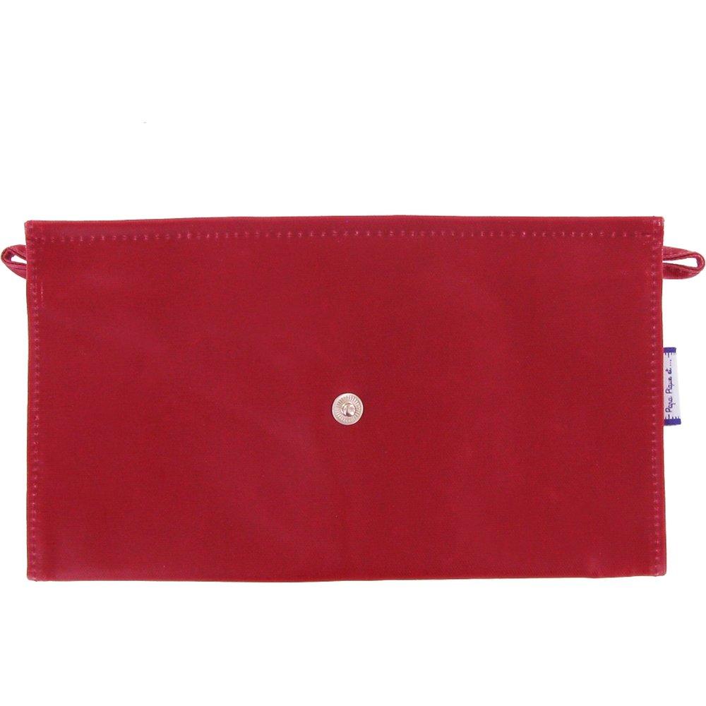 Base compagnon portefeuille rouge