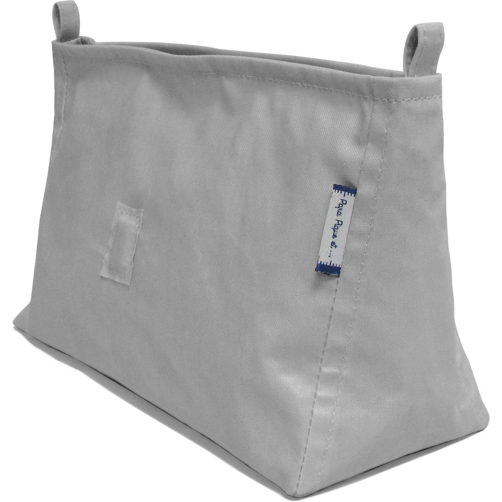Base sac compagnon  gris