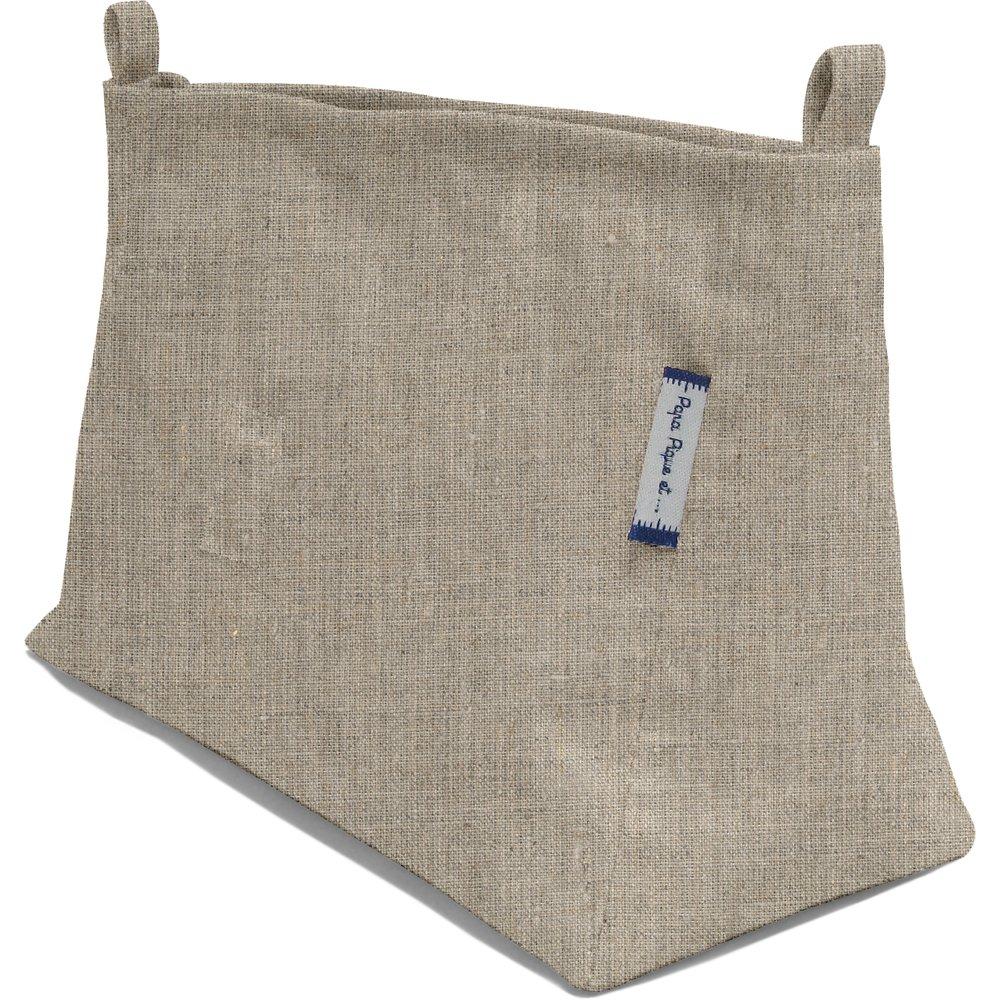 Base sac compagnon  lin