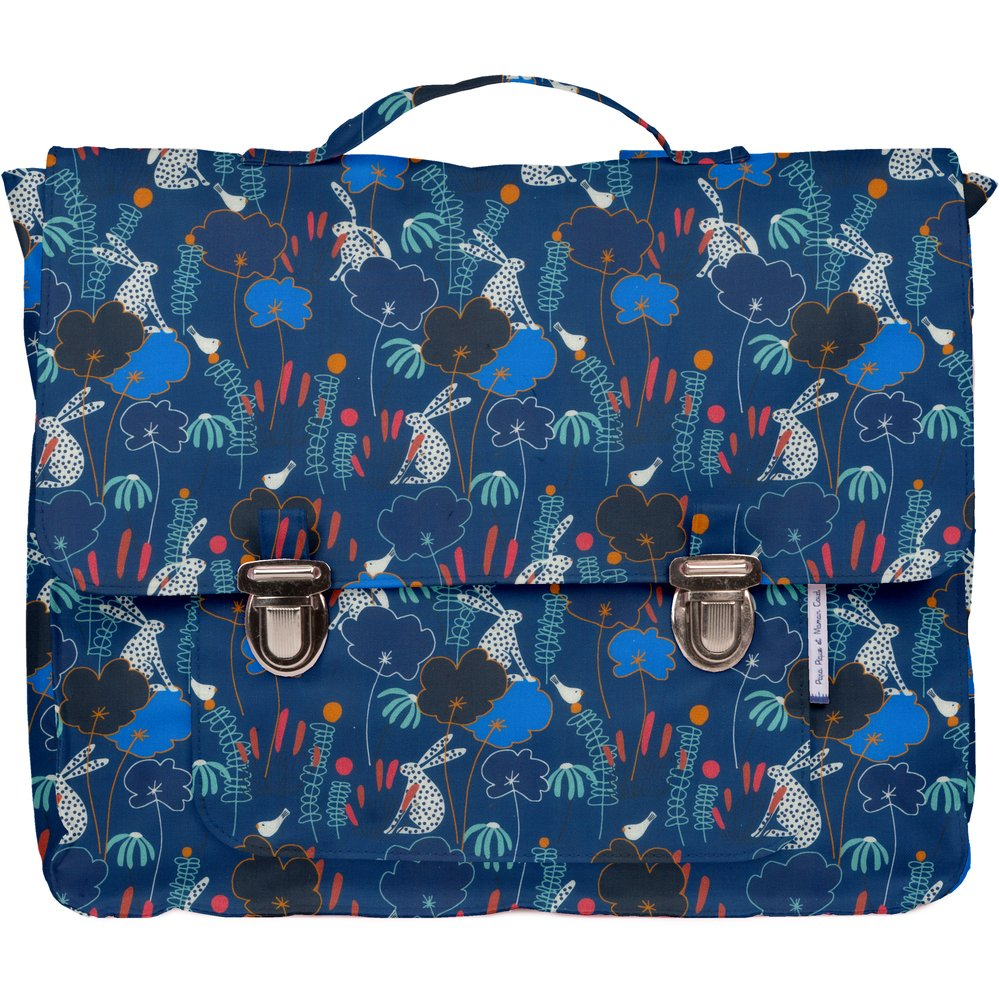 Kids backpack lapin dalmatien