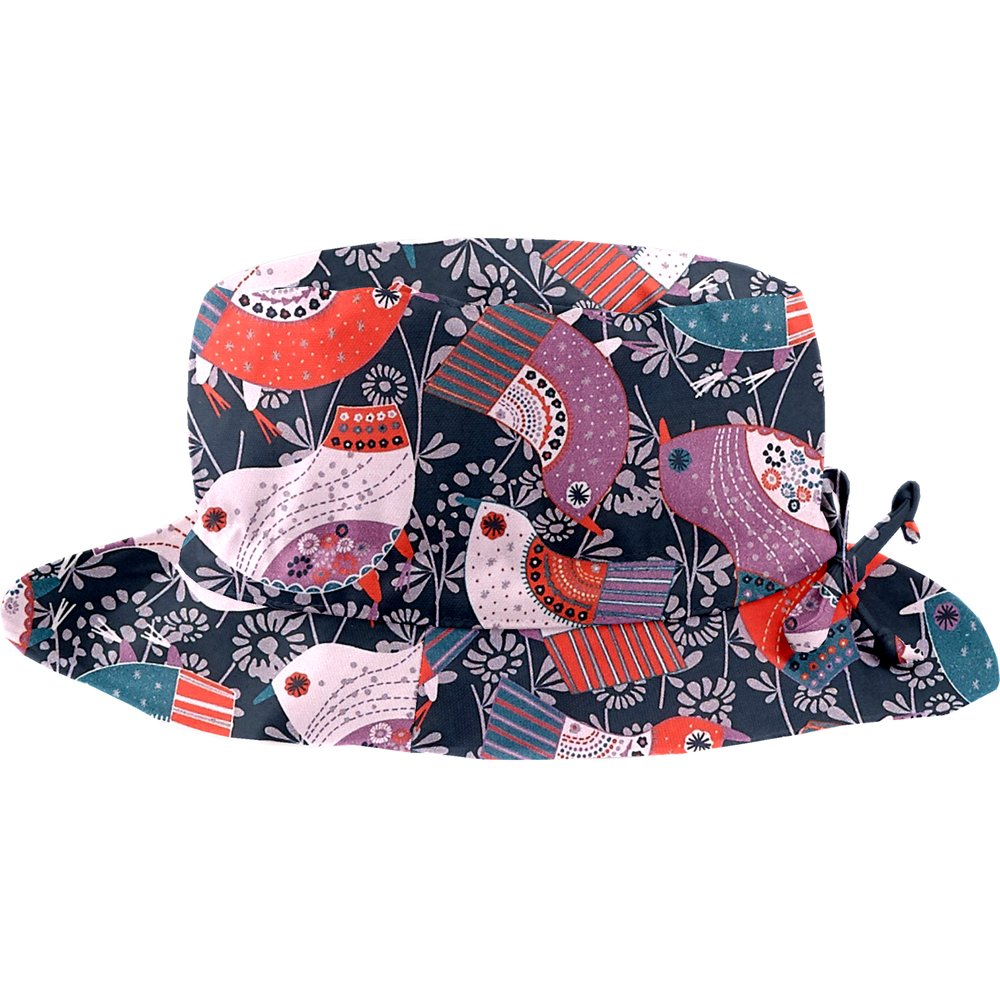 Chapeau pluie ajustable T2  cocotchka