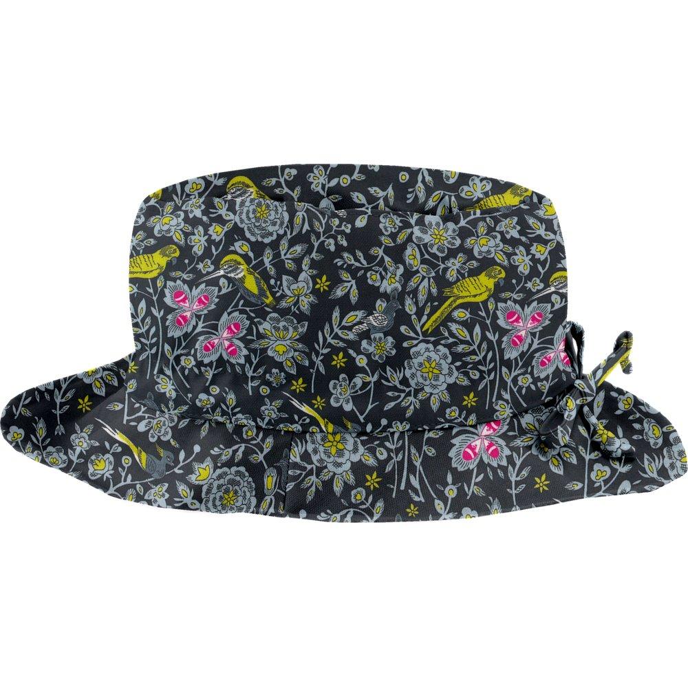 Rain hat adjustable-size 2  night of birds