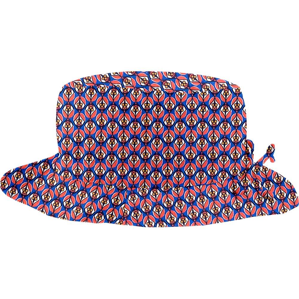 Chapeau pluie ajustable T3 bouton d'or