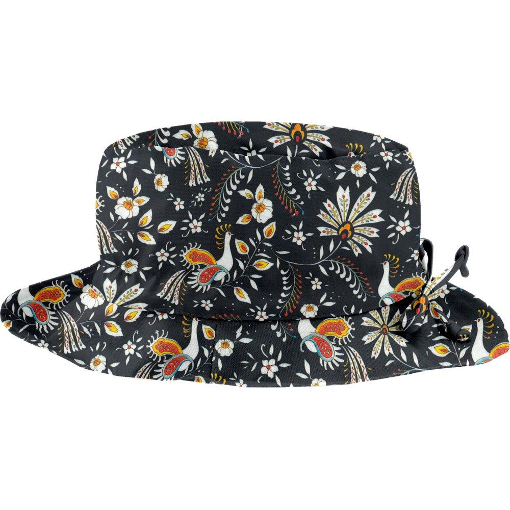 Chapeau pluie ajustable T3  oiseaux-lyre