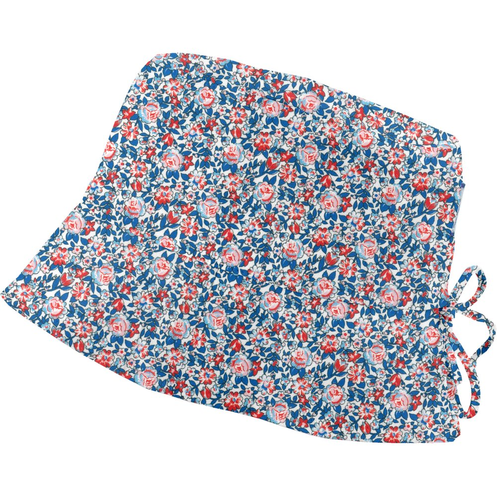 Chapeau de soleil enfant london fleuri