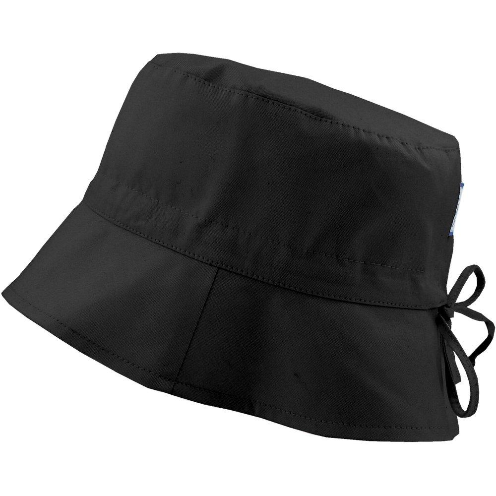 Chapeau de soleil ajustable T3 noir