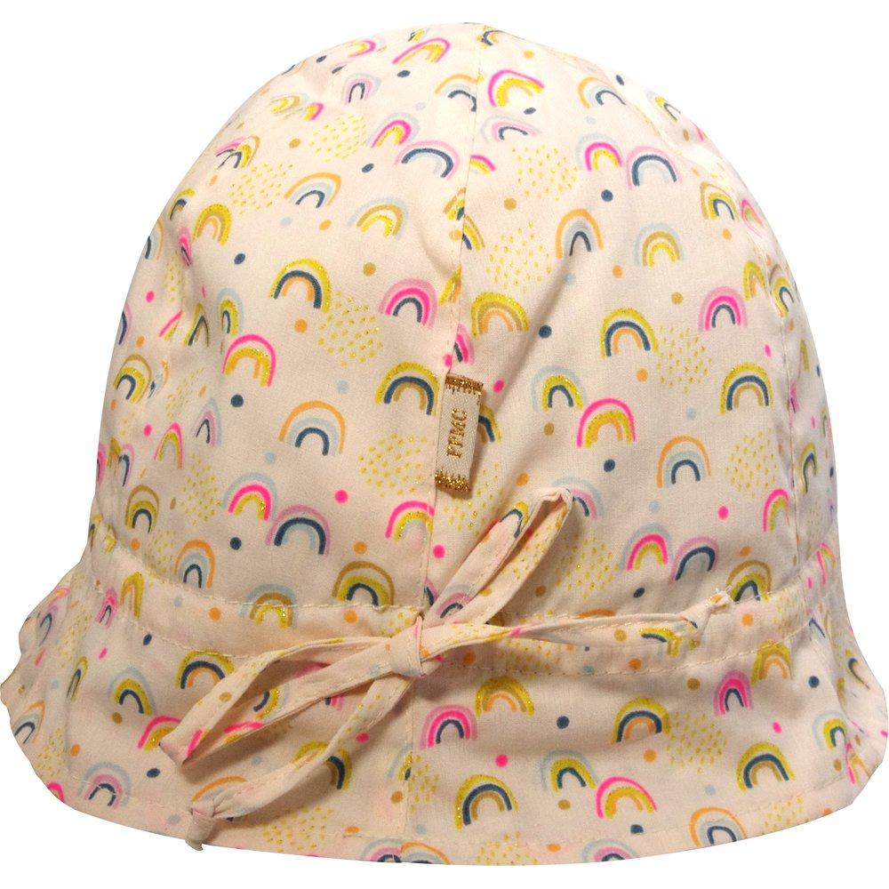 Sun Hat for baby rainbow