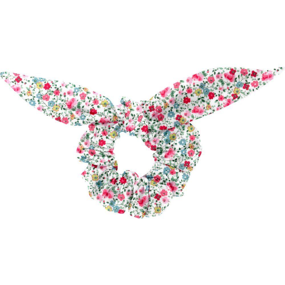 Bunny ear Scrunchie rosary